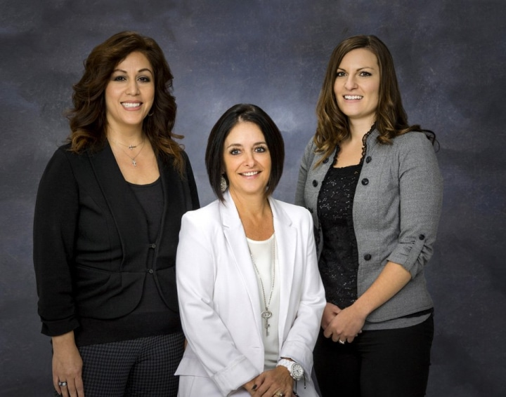 The team at Guild Mortgage.