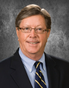 Business head shot of Rich Stivers.