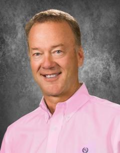 Business head shot of Todd Blass.