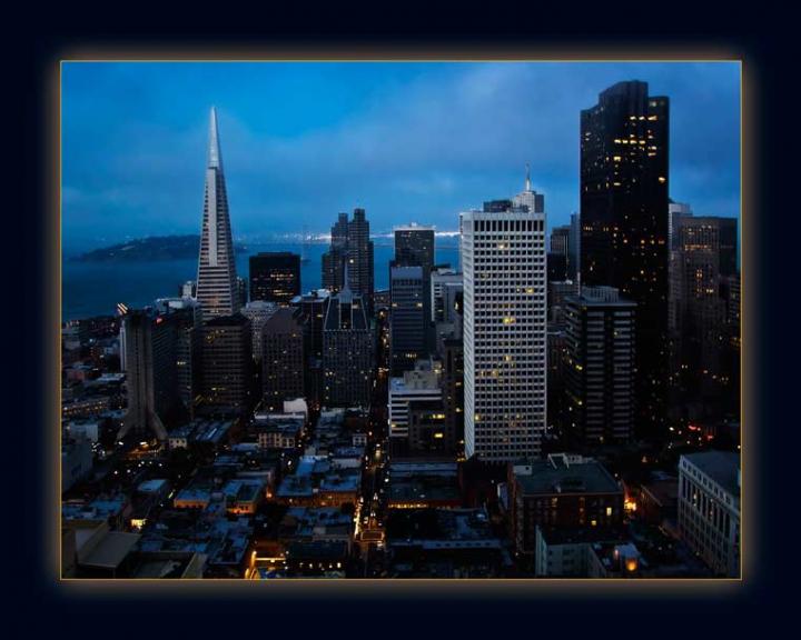 An image of the San Francisco skyline.